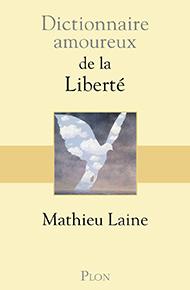 illustration de livre Dictionnaire amoureux de la liberté