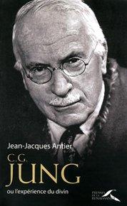 illustration de livre C.G. Jung : L'expérience du divin