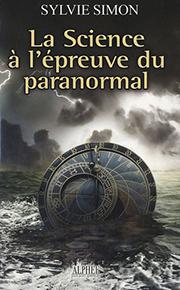 illustration de livre La Science à l'épreuve du paranormal