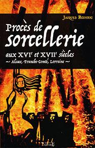 Procès de sorcellerie au XVIeet XVIIe siècles