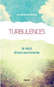 illustration de livre Turbulences