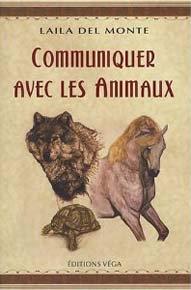 illustration de livre Communiquer avec les animaux
