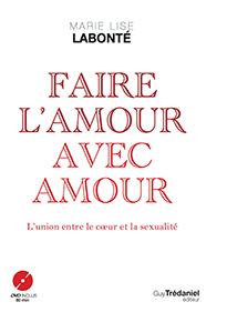 illustration de livre Faire l'amour avec amour