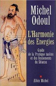 illustration de livre L'Harmonie des énergies