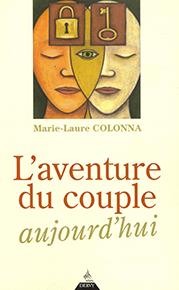 illustration de livre L'aventure du couple aujourd'hui