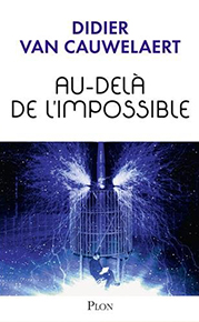 illustration de livre Au-delà de l'impossible