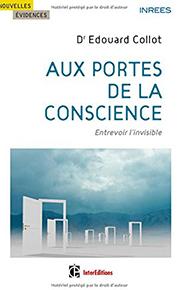 illustration de livre Aux portes de la conscience