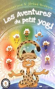 Les aventures du petit yogi