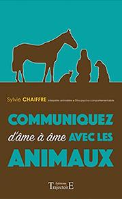 Communiquez d'âme à âme avec les animaux