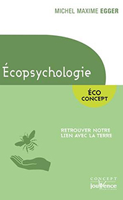 illustration de livre Ecopsychologie