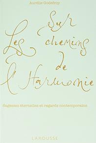 illustration de livre Sur Les chemins de l'harmonie