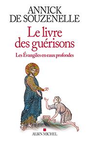 illustration de livre Le Livre des guérisons