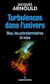 illustration de livre Turbulences dans l'univers