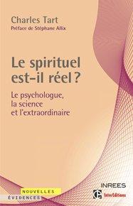 illustration de livre Le spirituel est-il réel ?
