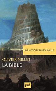illustration de livre Une histoire personnelle de la bible