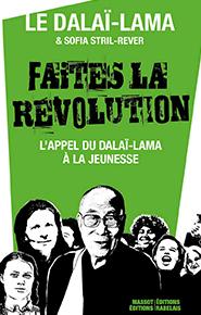illustration de livre Faites la révolution !