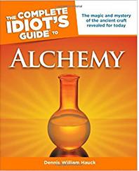 illustration de livre The complete idiots guide : Alchemy