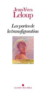 illustration de livre Les portes de la transfiguration