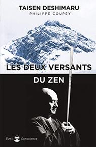 illustration de livre Les deux versants du zen