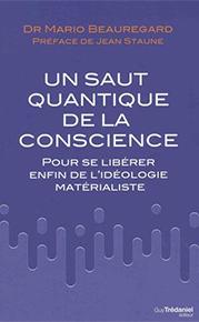 Le saut quantique de la conscience