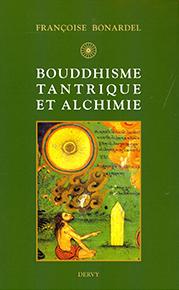 illustration de livre Bouddhisme tantrique et alchimie