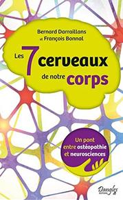 illustration de livre Les 7 cerveaux de notre corps
