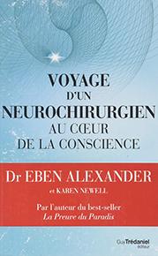 illustration de livre Voyage d'un neurochirurgien au coeur de la conscience
