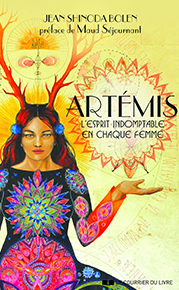 illustration de livre Artemis : L'esprit indomptable en chaque femme !