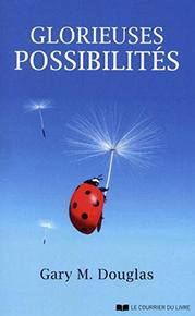 illustration de livre Glorieuses possibilités