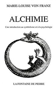 illustration de livre Alchimie