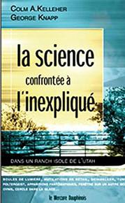 illustration de livre La science confrontée à l'inexpliqué