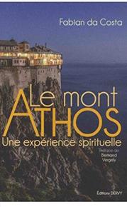 Le mont Athos