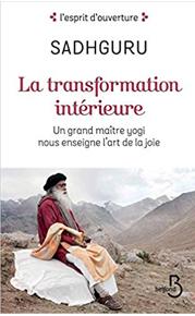 illustration de livre La transformation inérieure