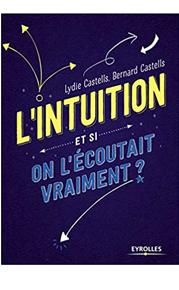 illustration de livre L'intuition