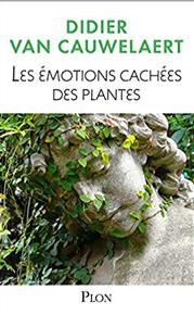 illustration de livre Les émotions cachées des plantes