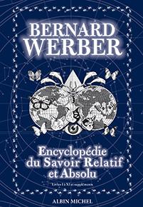 illustration de livre L'Encyclopédie du savoir relatif et absolu