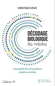 illustration de livre Décodage biologique des maladies
