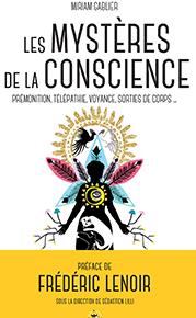 illustration de livre Les mystères de la conscience