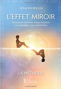 illustration de livre L'effet miroir