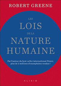 illustration de livre Les lois de la nature humaine