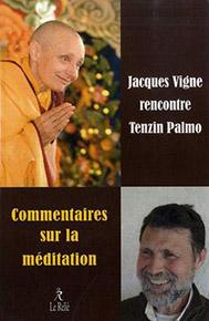 Commentaire sur la méditation