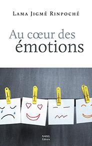 illustration de livre Au cœur des émotions