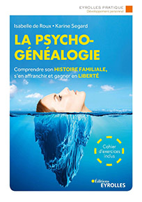 illustration de livre La psychogénéalogie