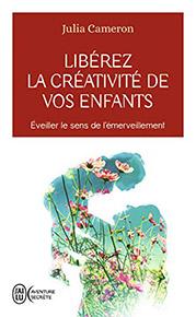 illustration de livre Libérez la créativité de vos enfants