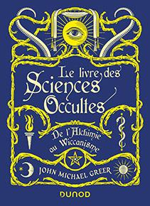 illustration de livre Le Livre des Sciences Occultes