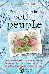 illustration de livre Guide de terrain du petit peuple