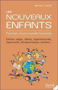 illustration de livre Les Nouveaux Enfants