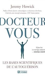 illustration de livre Docteur Vous