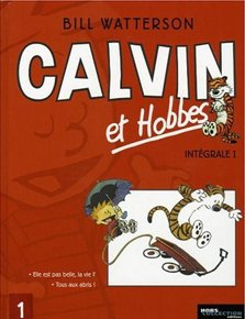 Calvin and Hobbes, l'intégrale