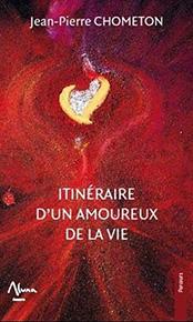 illustration de livre Itinéraire d'un amoureux de la vie